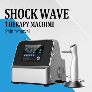 2020 Factory price low intensity extracorporeal shock wave therapy technology ED treatment penis enlargement machine CE Approved