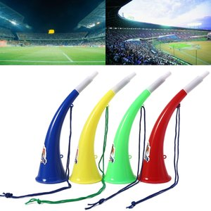 Football Game Fans Cheerleading Refueling Props Ox Horn Vuvuzela Kid Trumpet Toy