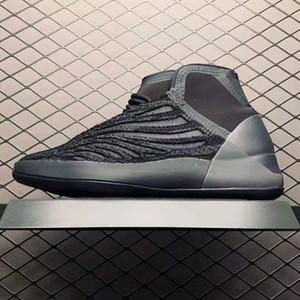 2020 nouvelle version Kanye West 3M Zebra QNTM Quantum Hommes Chaussures de basket statique Reflective sport Entraîneur Femmes Designer Sneaker 1251666b3 #