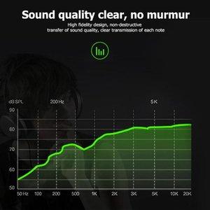 1PCS 3.5MM Estensione cuffia auricolare audio Spliter cavo adattatore maschio a 2 femmine per iphone 5s 6s 4 4S Inoltre Meizu pro 6 AUX