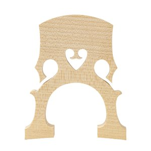 3 4 Size Aged Maple Wood Cello Bridge Musical Instrument Parts Accessory