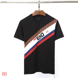 18-19 T-shirt divertente da uomo a maniche corte Slim 3D Medusa stampa floreale Moda casual T-shirt Maglietta da uomo Top