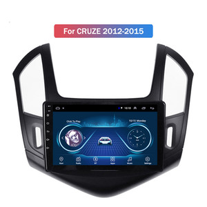Android 10 For CHEVROLET CRUZE 2012 2013 2014 2015 Multimedia Stereo Car DVD Player Navigation GPS Radio