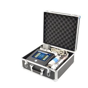2000,000 coups récent utilisation Accueil équipement de thérapie physique des ondes de choc thérapeutique du cou pour le traitement de la douleur à l'épaule pour l'expédition rapide