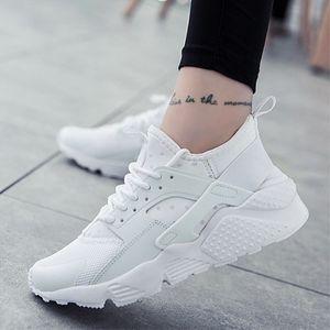 Mode 2019 beiläufige Schuh-Frau Bequeme zapatillas mujer atmungsaktive Schuhe Weibliche Plattform Turnschuhe Frauen Chaussure Femme