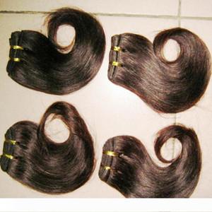 많은 빠른 DHL은 수송선 서비스를 출시 위브 공급 처리되지 않은 처녀 브라질 머리 도매 수량 28pcs