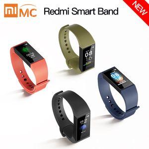 "Xiaomi redmi Banda inteligente Pulsera de fitness 1,08"" pantalla a color de gran pantalla de monitor de ritmo cardíaco Control de actividad"