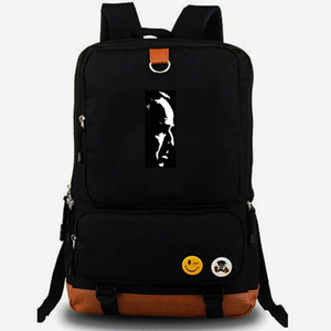 Vito Corleone backpack The godfather daypack Fans love film laptop schoolbag Leisure rucksack Sport school bag Outdoor day pack