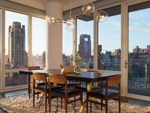 Adelman 샹들리에 조명 현대 램프 참신 펜 던 트 램프 자연 나뭇 가지 서 스 펜 라이트 호텔 식사 룸