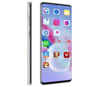 """Goophone ES10 Plus-MTK6580 QuadCore- 1GBRAM 4GBROM 6.3"""" 5MP WIFI 3G WCDMA Telefon-Siegelkasten-Fälschungs-4G LTE angezeigt Mobiltelefon"""