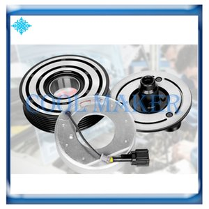 auto ac compressor clutch assembly for Nissan Note Tiida 1.6 HR16DE 92660-CJ70B