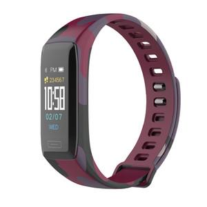 Smart Bracelet Heart Rate Monitor IP67 Waterproof Wristband Multi-sports Bracelet Smart Watch Sleep Monitor For Men Women