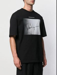 caliente IH NOM UH NIT QUIERO TU TAN MALA camiseta POP Summer Casual Transpirable de manga corta Hip Hop Street Skateboard Tee T-SHIR