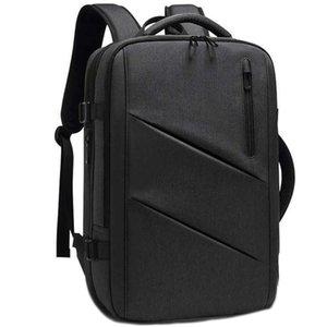 TOP! -Multi-Function Путешествия Туризм Рюкзак для ноутбука сумка Usb зарядки большой емкости расширения бизнеса рюкзак