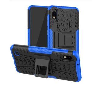 Caso della copertura robusta per Samsung Galaxy A51 Caso Samsung S11 S11 Inoltre A10 A10S A20E A30 A40 A71 antiurto Phone Case dura della TPU silicone