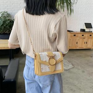Pink sugao luxury shoulder bag women crossbody bags pu leather designer shoulder bag lady purse shopping bags new fashion BHP