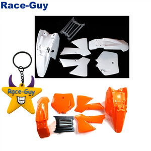 Fairing Fender Kits For 50 Mini Senior Junior Adventure SX SR JR 50cc MT50 MTK50 Dirt Bike