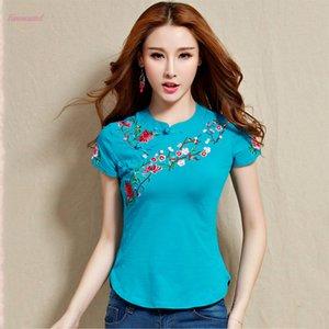 Plus Size T Shirt Women Basic Tshirt 100 Cotton High Quality Summer Ladies Tops Casua Short Sleeve 4Xl 5Xl