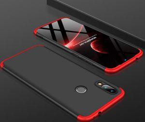 Custodia Shield 360 Full cover proteggi Per Xiaomi redmi note 7 6 pro 9 8 SE 6X A2 lite play