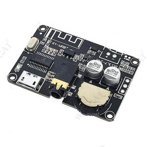 Плата декодера Bluetooth 5.0 / стерео аудио модуль Bluetooth / широкий регулируемый объем напряжения / динамик усилитель XY-WRBT