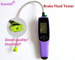 probador de circuito del freno del coche detector fluido Tester freno 3451L Fluid reparación de diagnóstico aceite detector herramienta