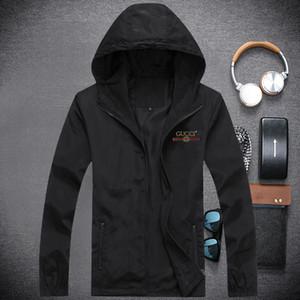 2019 новый мужской пиджак лучшее качество мода куртка Тонкий повседневная уличная одежда открытый повседневная куртка