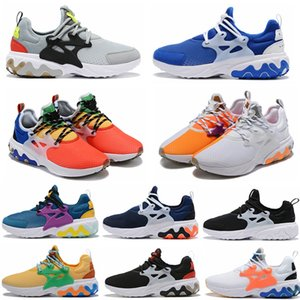 2020 Hot Reagieren Presto BEAMS Mens-Frauen-Laufschuhe Triple Black DHARMA Alternate Galaxy kaum Volt BR QS Prestos Sport-Turnschuhe