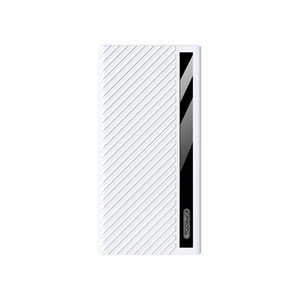 Proda Castel bewegliche Energien-Bank 20000mah LED-Anzeige Kleines Universal External Telefon leistungsfähiger Ersatz Akku Schnelllade