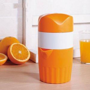Les ventes à chaud Juicer main Presse outil manuel Juicer jus de bouteille Mini ménages Voyage petits fruits squeezer machine extracteur Coupe Hand Press