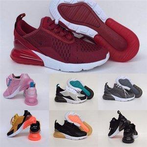 Moda bambini scarpe casual scarpe bambini Sport Bianco Bambino colorati Sneak # 191 ragazze dei neonati Sport Stivali bambini che corrono