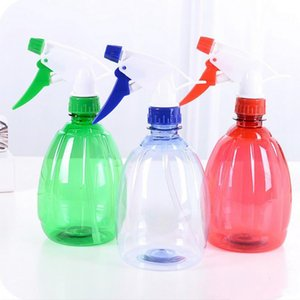 Planta de riego lata salón de belleza para mascotas de limpieza salón de belleza rociador de jardín botella de spray jardinería suministros XD22779