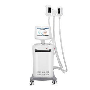 profesional 3 manijas papada Cryolipolysis treatent vacío frío fresco crio congelación grasa terapia congelación máquina de adelgazamiento de pérdida sweight