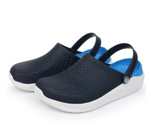 Women's Summer Sandals for Beach Sports 2020 Women Men's Slip-on Shoes Slippers Female Male Crocks Crocse Water Mules