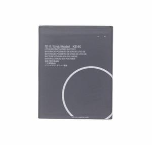 1x 3000mAh 11.4Wh KE40 batteria di ricambio per Motorola Moto KE40 intelligenti Batterie per cellulari