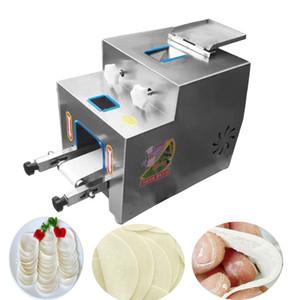 Горячая продавая коммерчески автоматическая машина клецки нержавеющей стали клецки муки Tortilla завертывает машину / машину кожи клецки