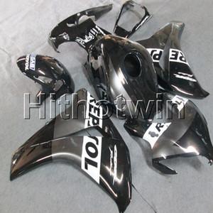 23colors + Botls moto injection de repsol moule de la coque Carénage Honda CBR1000RR 2008 2009 2010 2011 carénages moteur ABS