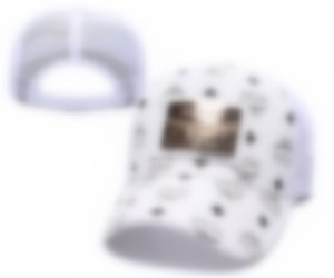 2020 Hutkappen Männer Frauen Marken Designer-Hysteresen-Kappen für Männer Baseballmütze Golf gorras Knochen casquetteMCMHut KJERKHEW
