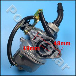 PZ19 carburateur carburateur 19mm pour 50cc 70cc 90cc 110cc bloqueur de quad chinois atv