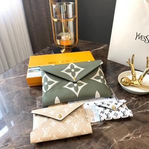 Box ile 5a Tasarımcı lüks çanta cüzdan Cüzdan Moda Debriyaj Tasarımcı Cüzdan Çanta Crossbody sırt çantası çantası bayan Cüzdan