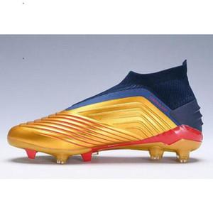 Nouveau Chaussures de soccer Mercurial Superfly VII 7 360 Elite SE FG Future Lab DNA Ronaldo CR7 Neymar NJR Ronaldo Neymar MDS Football Bottes Crampons