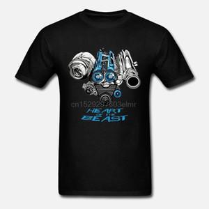 Vente Hot Summer 2JZ Japon voiture T-shirt 2JZ moteur shirt Turbo Tuning JDM de haute qualité pour les chemises homme