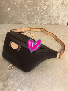2019 مصمم حقيبة الجديد ستليي الشهيرة Bumbag الصليب الجسم الكتف حقيبة مصمم حقائب الخصر بوم للجنسين الخصر