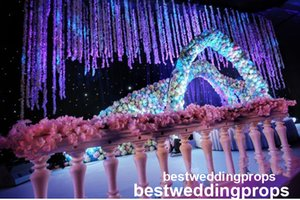 اسلوب جديد WEFOUND استشهد زفاف عجلة فيريس الطريق تحوم الحديد الطريق استشهد زفاف الدعائم الديكور best0821