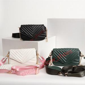Модные новые дизайнерские роскошные сумки кошельки женские роскошные дизайнерские сумки Сумки высокого качества женские сумки через плечо Cross Body бесплатная доставка