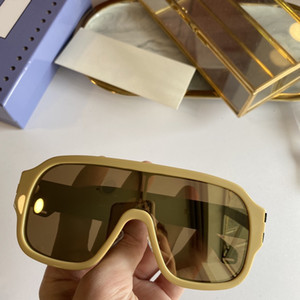 New top quality 0663 mens sunglasses men sun glasses women sunglasses fashion style protects eyes Gafas de sol lunettes de soleil with box