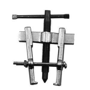 65MM zwei Backen Getriebe Puller Carbon Steel Ankerlager Spiral Puller Bearing Remover Werkzeuge Schmiedetechnik