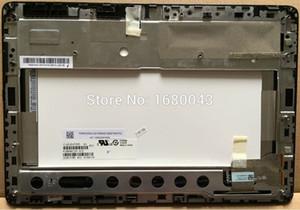 لاسوس مذكرة منصة ME302S ME302C K00A 5425N الشركة العامة للفوسفات-1 وحي NEW LCD LED تعمل باللمس الجمعية محول الأرقام مع الإطار