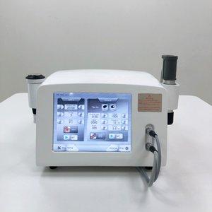 Machine de thérapie par ondes de choc à ultrasons portable pour machine à therpay shockwave soulagement de la douleur du corps pour réduire la cellulite