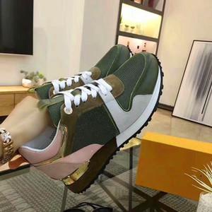 Moda mujer zapatos deportivos zapatillas de deporte de alta calidad zapatillas deportivas nuevo estilo envío gratis