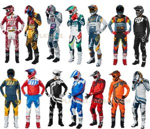 Hot new product FOX off-road riding suit motorcycle racing suit suit outdoor equipment